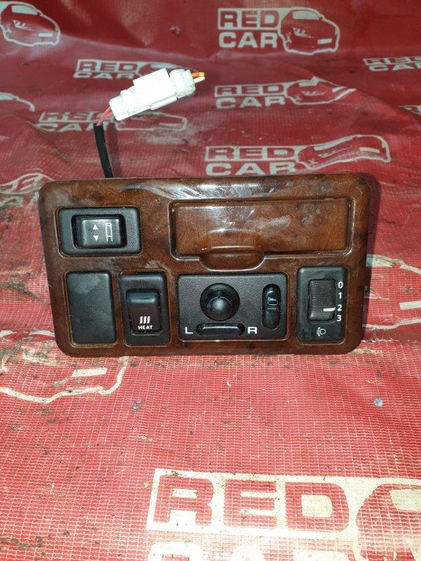 Блок управления зеркалами Nissan Presage VNU30-403567 YD25-0099504 1999 (б/у)