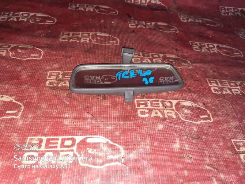 Зеркало салона Toyota Estima TCR20-1123903 2TZ-FZE 1999 (б/у)