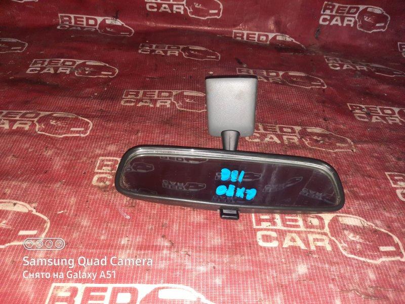Зеркало салона Toyota Mark Ii GX90-654396 1G 1993 (б/у)