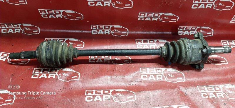 Привод Toyota Caldina ST195-0091131 3S 1995 задний правый (б/у)