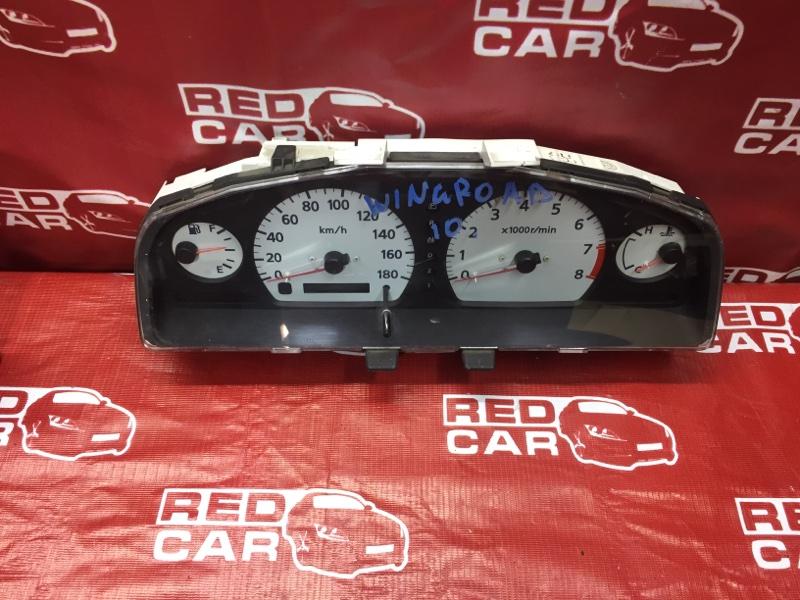 Панель приборов Nissan Wingroad WNY10 (б/у)