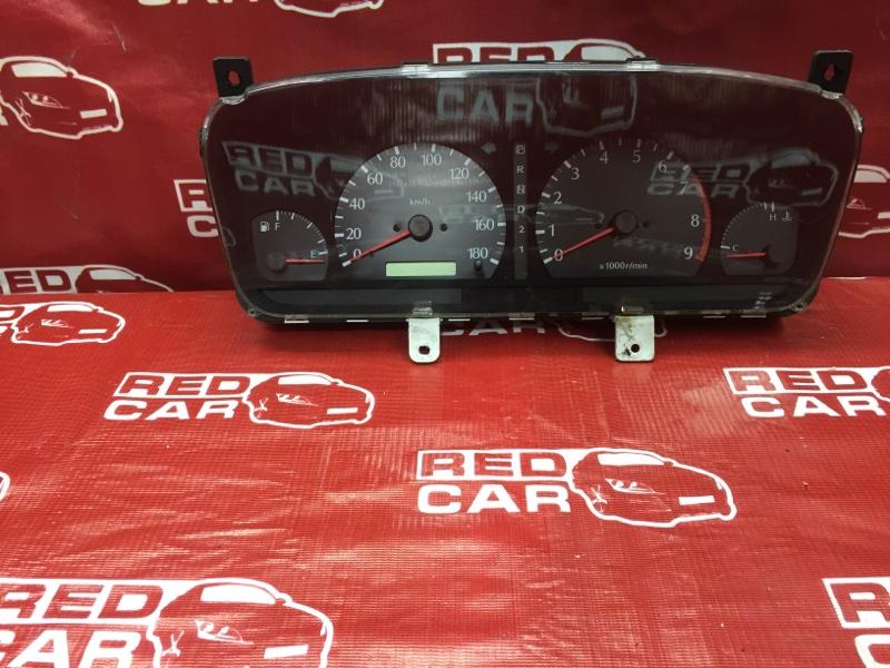 Панель приборов Nissan Laurel GNC35 RB25 (б/у)
