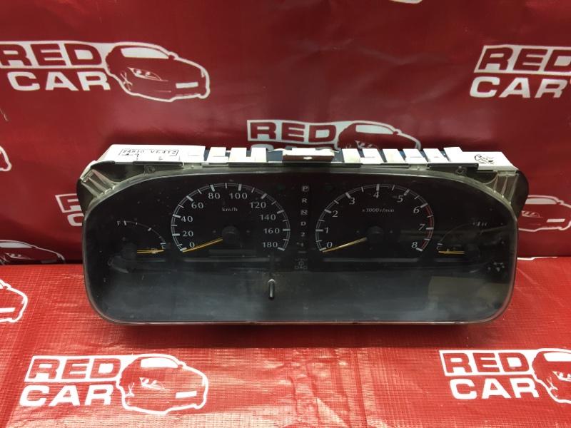 Панель приборов Nissan Elgrand ALWE50 QD32 (б/у)