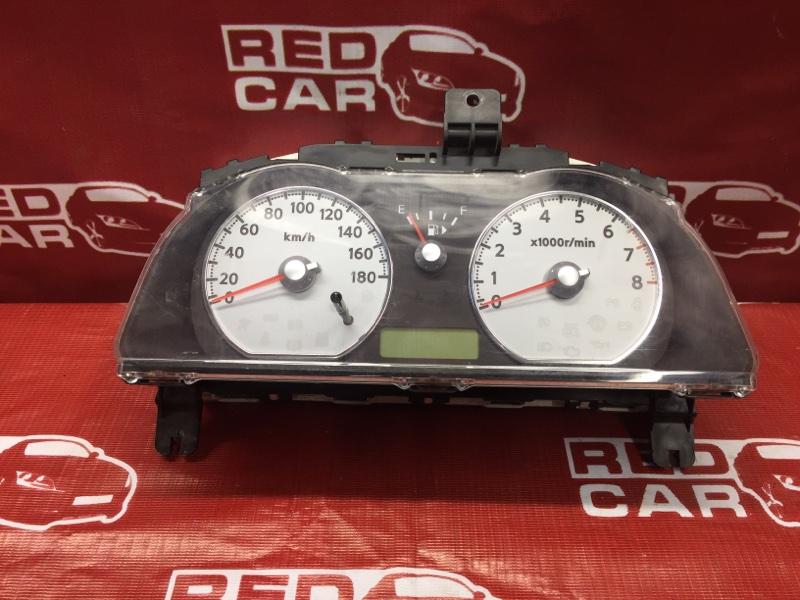 Панель приборов Nissan Wingroad Y12 CR12 (б/у)