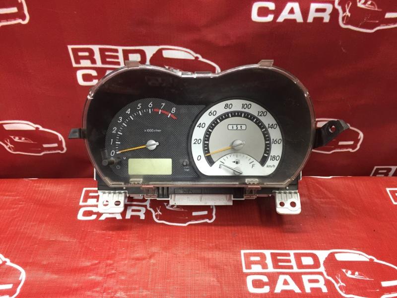 Панель приборов Toyota Ist NCP60 2NZ-FE (б/у)
