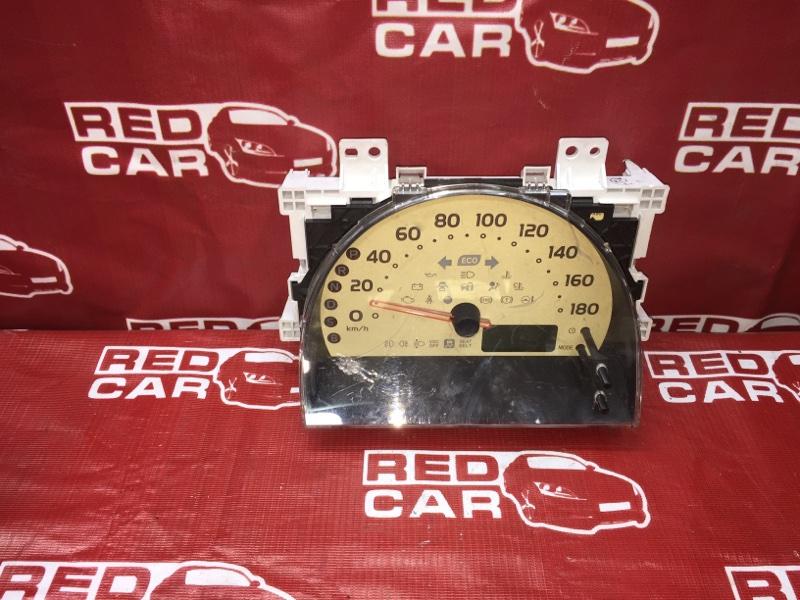 Панель приборов Toyota Passo KGC30 1KR (б/у)
