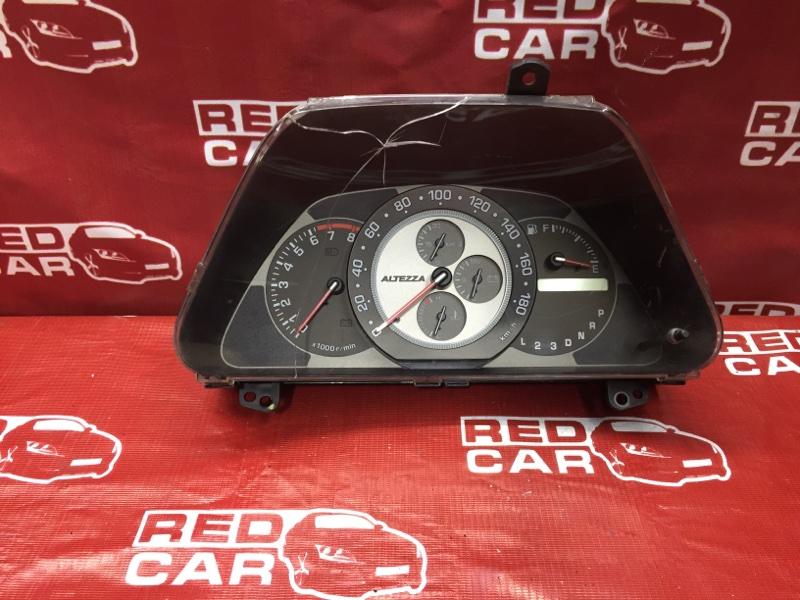 Панель приборов Toyota Altezza GXE15 1G (б/у)
