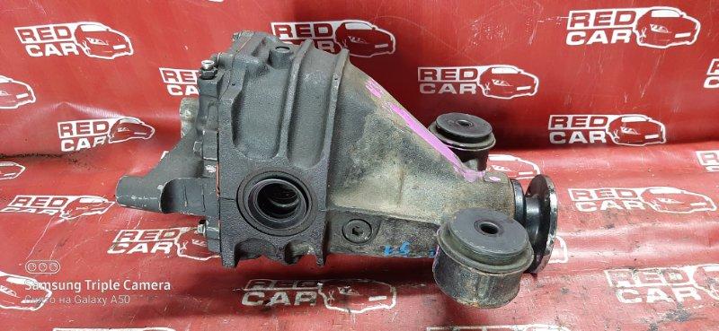 Редуктор Toyota Chaser GX100-0121399 1G 1999 задний (б/у)