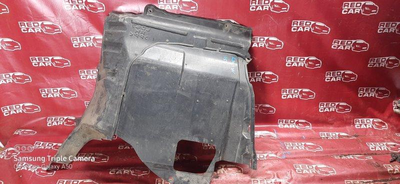 Защита двигателя Mazda Mpv LW3W-426875 L3 2005 правая (б/у)
