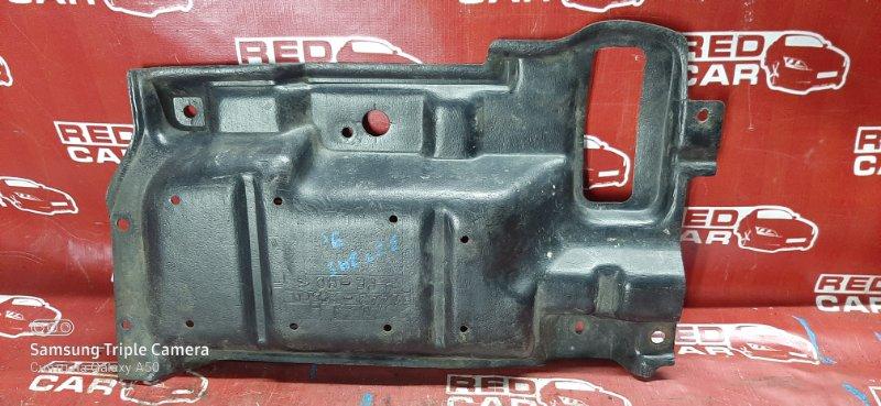 Защита двигателя Toyota Allion ZZT245-0012123 1ZZ 2003 левая (б/у)