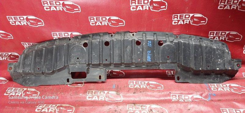 Защита двигателя Nissan Liberty RM12-005710 QR20 2001 (б/у)