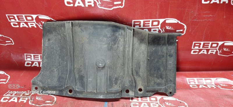 Защита двигателя Toyota Allion ZZT245-0012123 1ZZ 2003 правая (б/у)