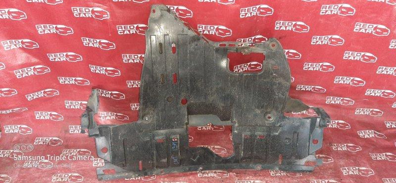 Защита двигателя Honda Accord CM2-3006581 K24A 2003 (б/у)