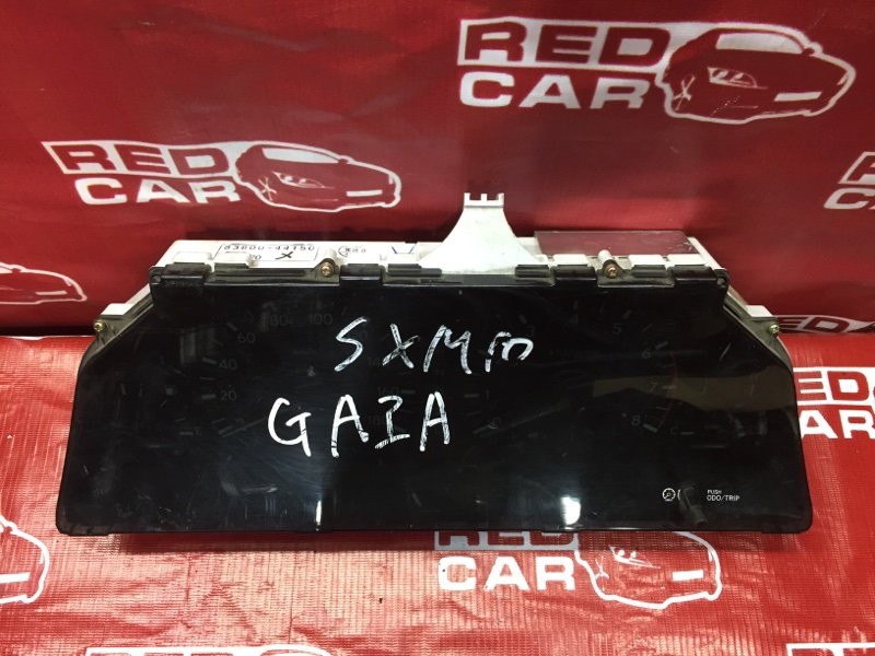 Панель приборов Toyota Gaia SXM10 3S-FE (б/у)