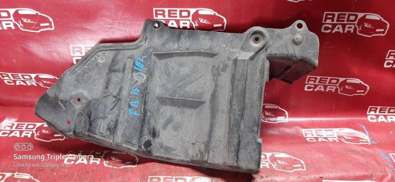 Защита двигателя Nissan Sunny FB15-354313 QG15 2002 левая (б/у)