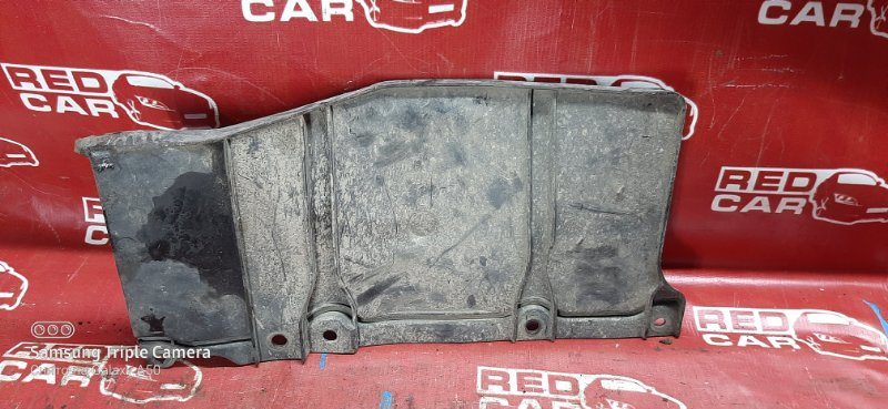 Защита двигателя Toyota Allion ZZT245-0039417 1ZZ 2007 правая (б/у)