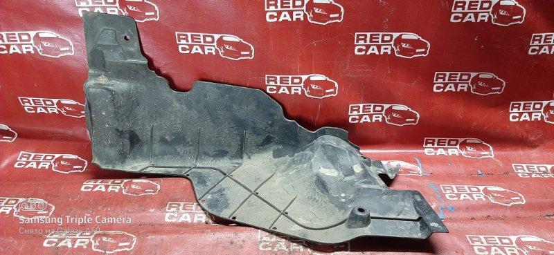 Защита двигателя Subaru Impreza GE3-002749 EL15 2009 левая (б/у)