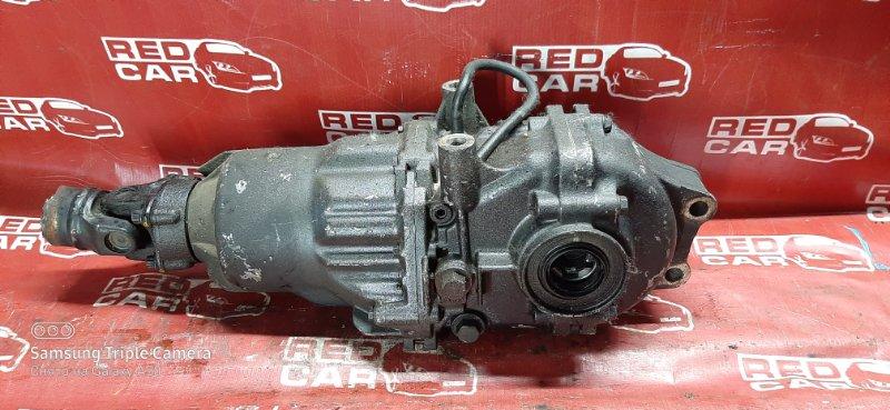 Редуктор Honda Stepwgn RF2 B20B задний (б/у)