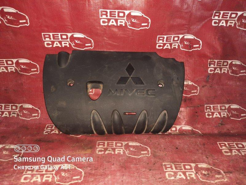 Декоративная крышка двс Mitsubishi Rvr GA3W-0009795 4B10 2010 (б/у)