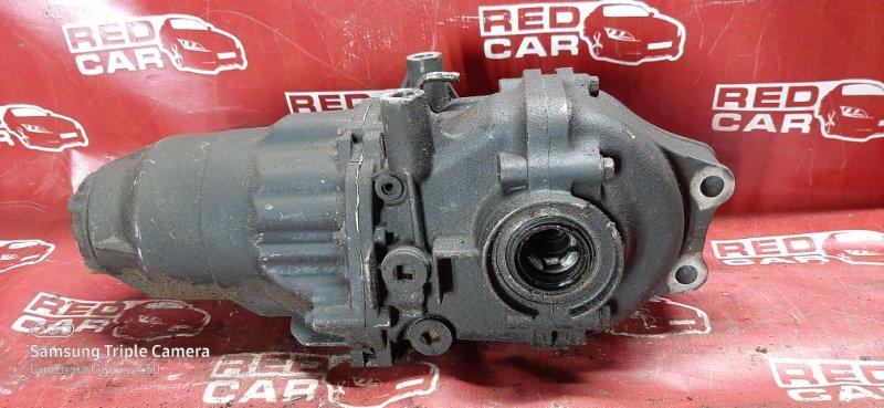 Редуктор Honda Cr-V RD5-1102626 K20A 2003 задний (б/у)
