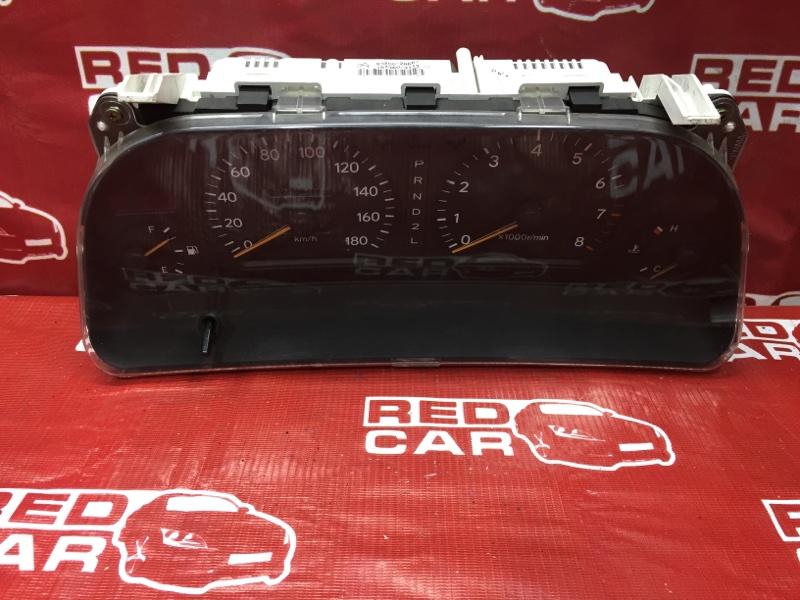 Панель приборов Toyota Mark Ii JZX90 1JZ-GE (б/у)
