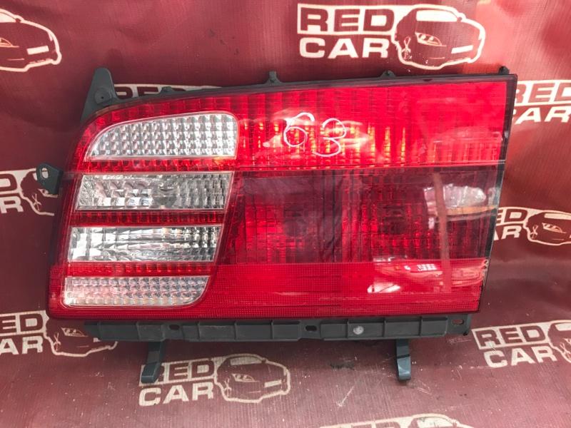 Фальшпанель Toyota Granvia VCH10 задний правый (б/у)