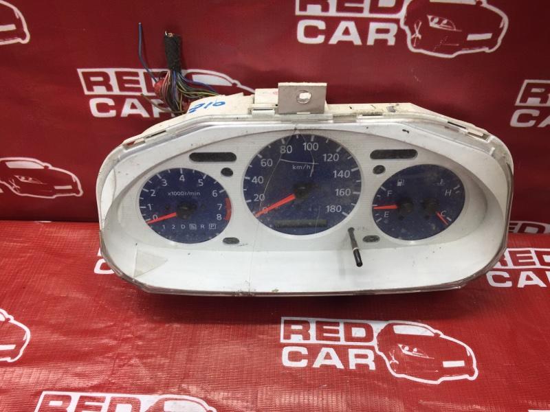 Панель приборов Nissan Cube Z10 CGA3 (б/у)