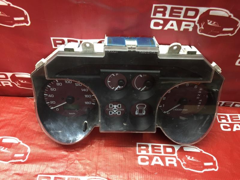 Панель приборов Mitsubishi Pajero V75W 6G74 (б/у)