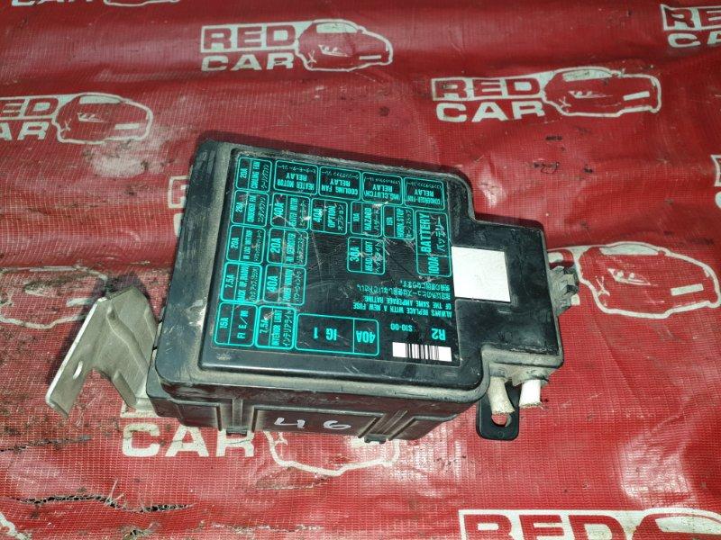Блок предохранителей под капот Honda Integra DB6 (б/у)