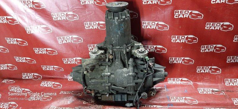 Редуктор Honda Legend KB1-1002826 J35A 2004 задний (б/у)