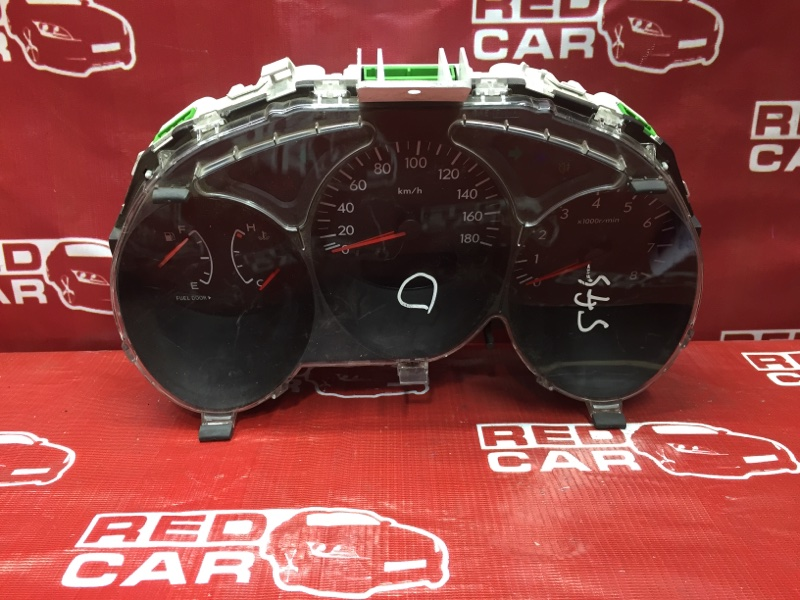 Панель приборов Subaru Forester SG5 EJ20 (б/у)