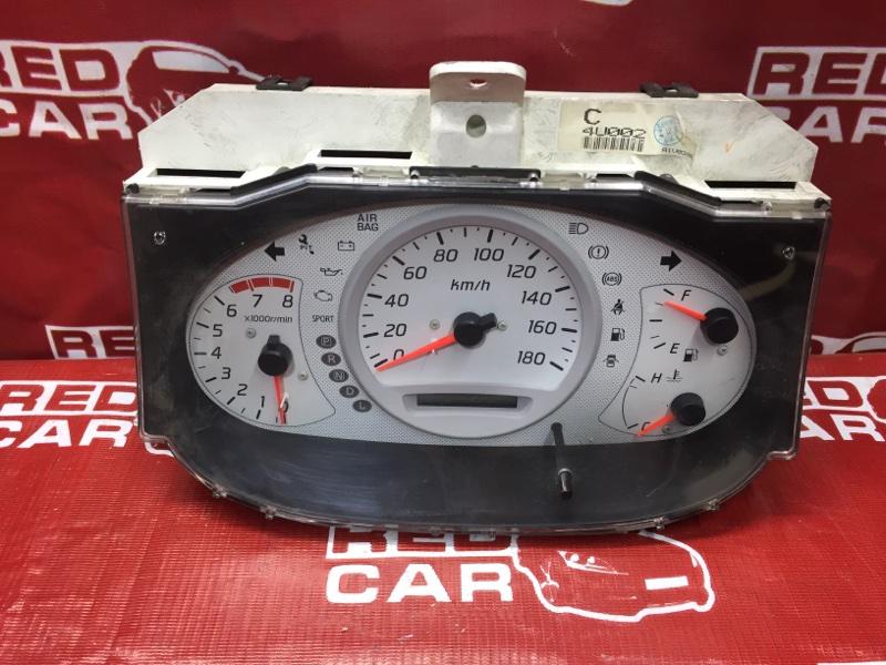 Панель приборов Nissan Tino HV10 SR20 (б/у)