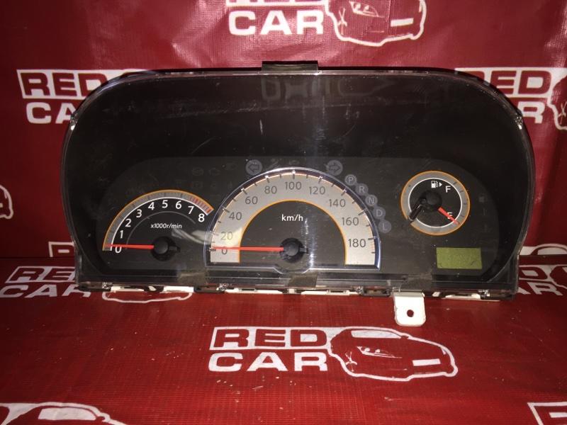 Панель приборов Nissan Serena CNC25 MR20 (б/у)