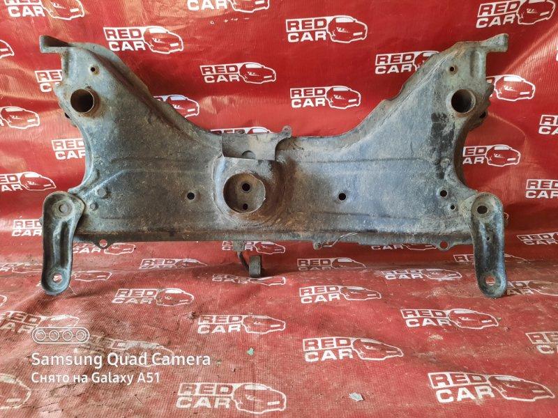 Балка под двс Toyota Passo KCG10 передняя (б/у)