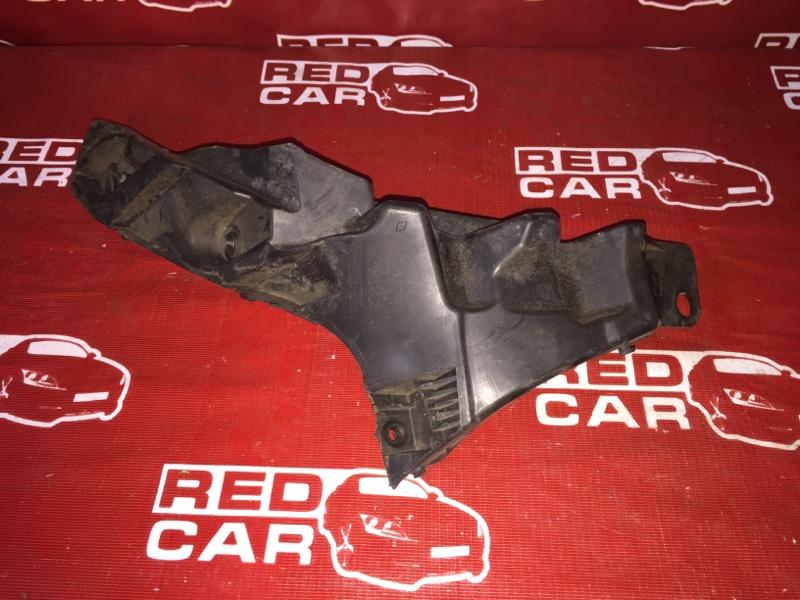 Крепление бампера Toyota Passo KGC10-0051246 1KR 2005 заднее правое (б/у)