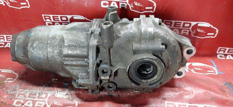 Редуктор Honda Mobilio Spike GK2-1107642 L15A 2005 задний (б/у)