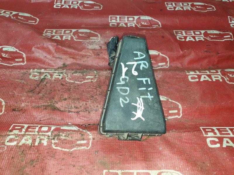 Блок предохранителей под капот Honda Fit GD2 (б/у)