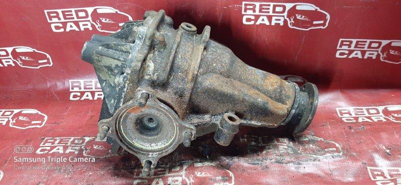Редуктор Toyota Sprinter Carib AE114-7000502 4A 1995 задний (б/у)