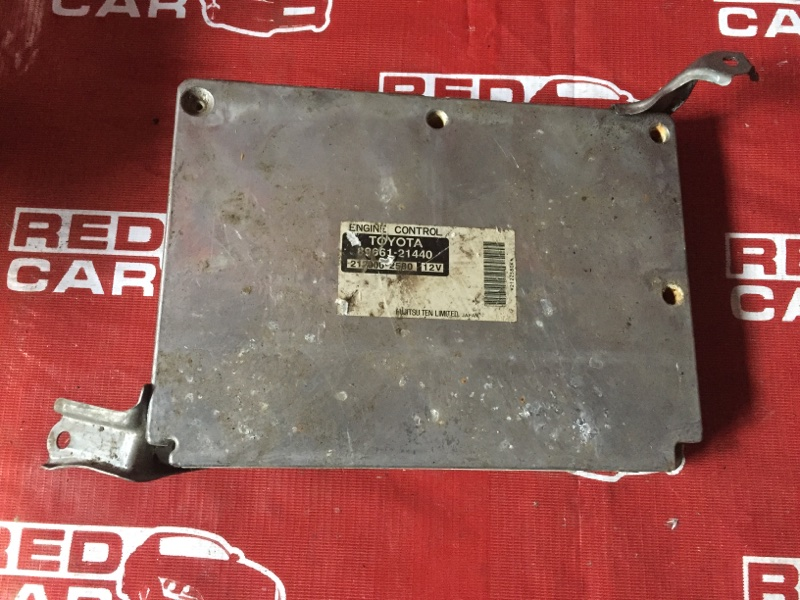 Компьютер Toyota Caldina AZT246W 1AZ (б/у)