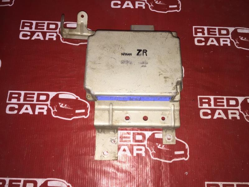 Компьютер Nissan March WAK11-300147 CGA3 2000 (б/у)