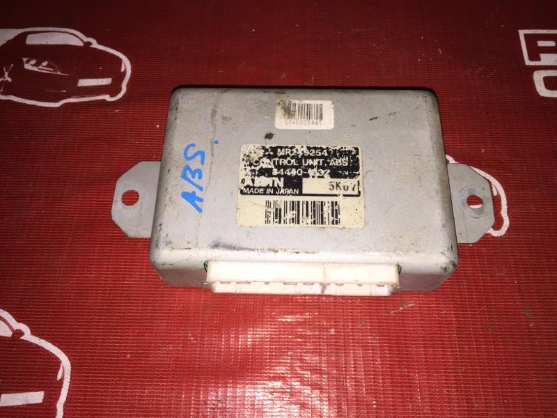 Блок управления abs Mitsubishi Pajero Junior H57A-0005703 4A31 1995 (б/у)