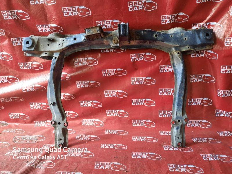 Балка под двс Honda Odyssey RA7 F23A передняя (б/у)