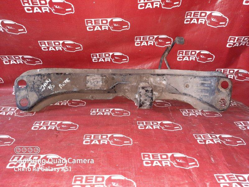 Балка под двс Toyota Rush Be-Go J210G-0005635 3SZ 2007 передняя (б/у)