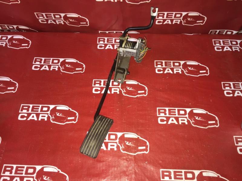 Педаль газа Mitsubishi Pajero Io H76W-5500231 4G93 2004 (б/у)