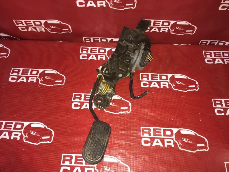 Педаль газа Toyota Caldina CT199-5004563 3C 2001 (б/у)