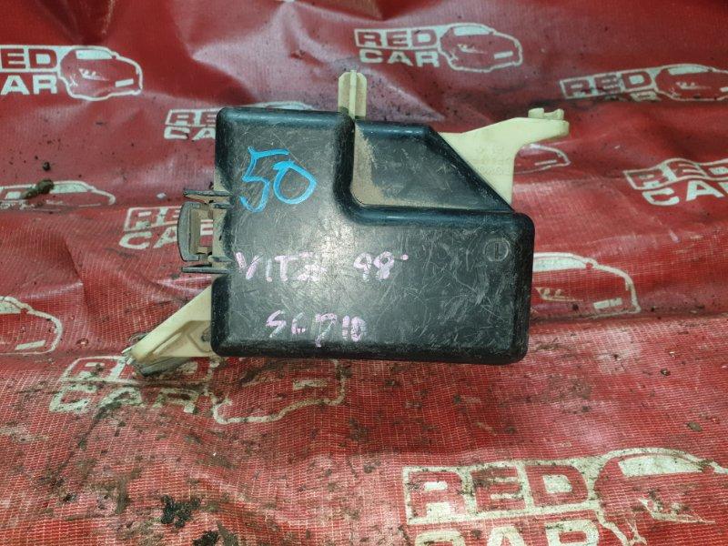 Блок предохранителей под капот Toyota Vitz SCP10 (б/у)