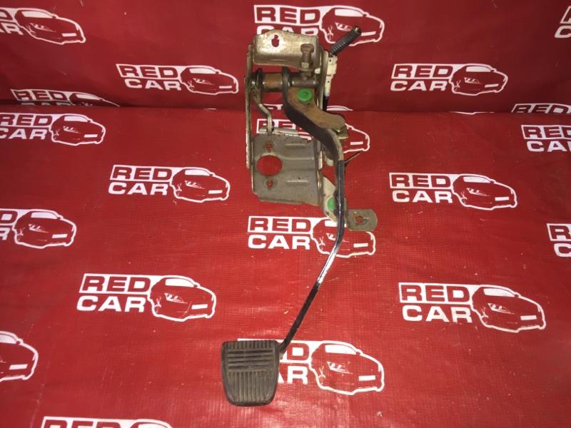Педаль сцепления Toyota Caldina CT199-5004563 3C 2001 (б/у)