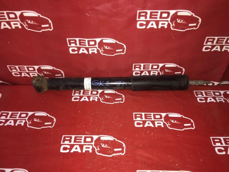 Амортизатор Honda Mobilio Spike GK2-1107642 L15A 2005 задний (б/у)