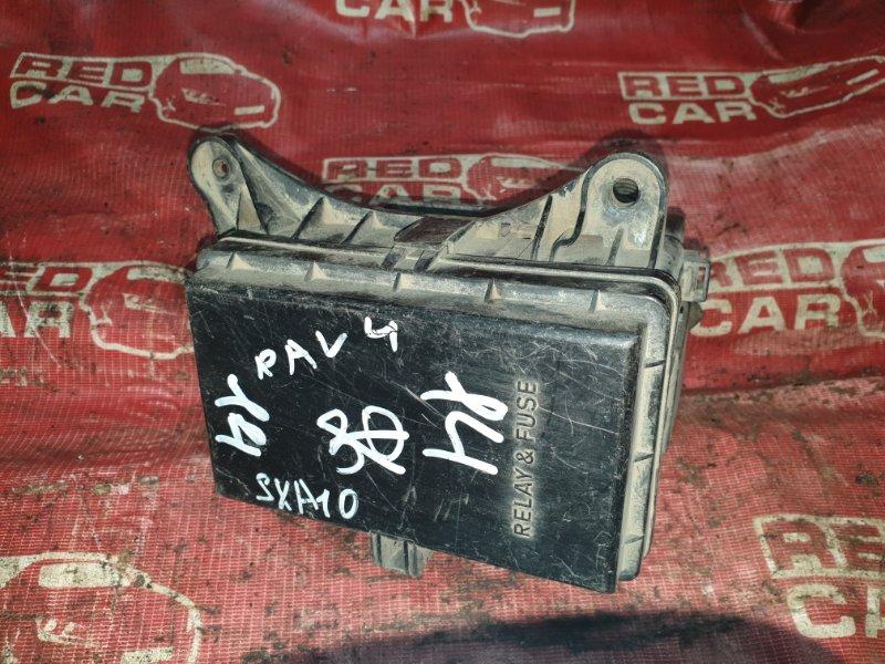 Блок предохранителей под капот Toyota Rav4 SXA10 (б/у)