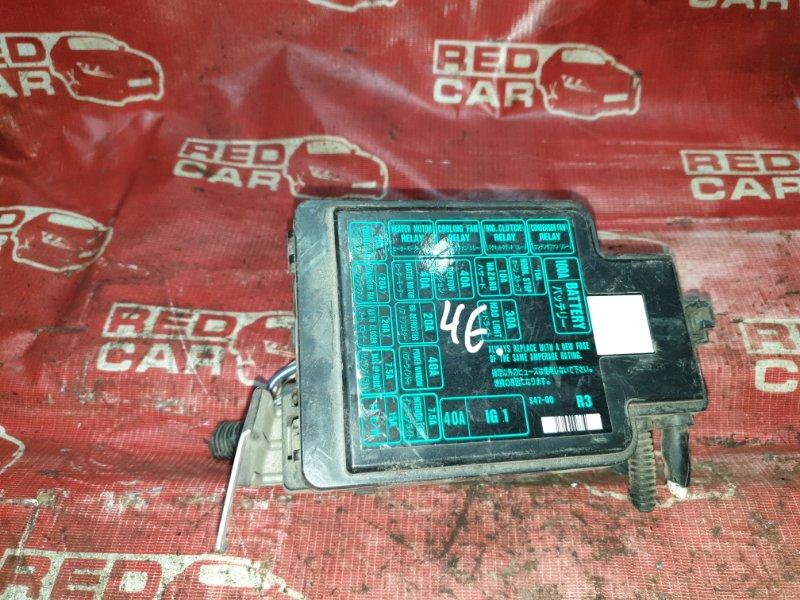 Блок предохранителей под капот Honda Stepwagon RF2 (б/у)